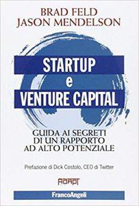 Copertina Startup e Venture Capital