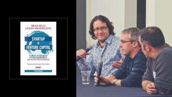 Startup e Venture Capital Brad Feld Jason Mendelson