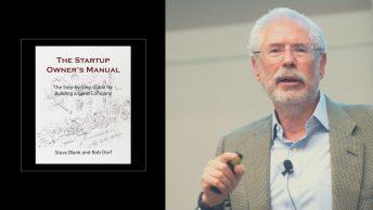 Startupper. Guida alla creazione di imprese innovative Steve Blank