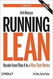 Copertina Running Lean