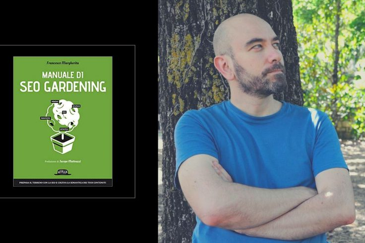 Manuale di SEO Gardening Francesco Margherita