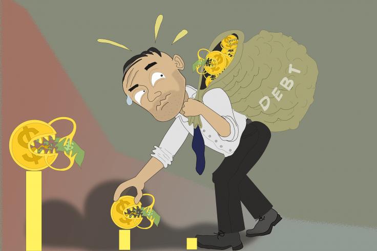 Startup soldi banca