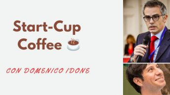 Start-Cup Coffee Domenico Idone