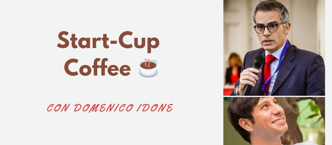 Start-Cup Coffee Domenico Idone
