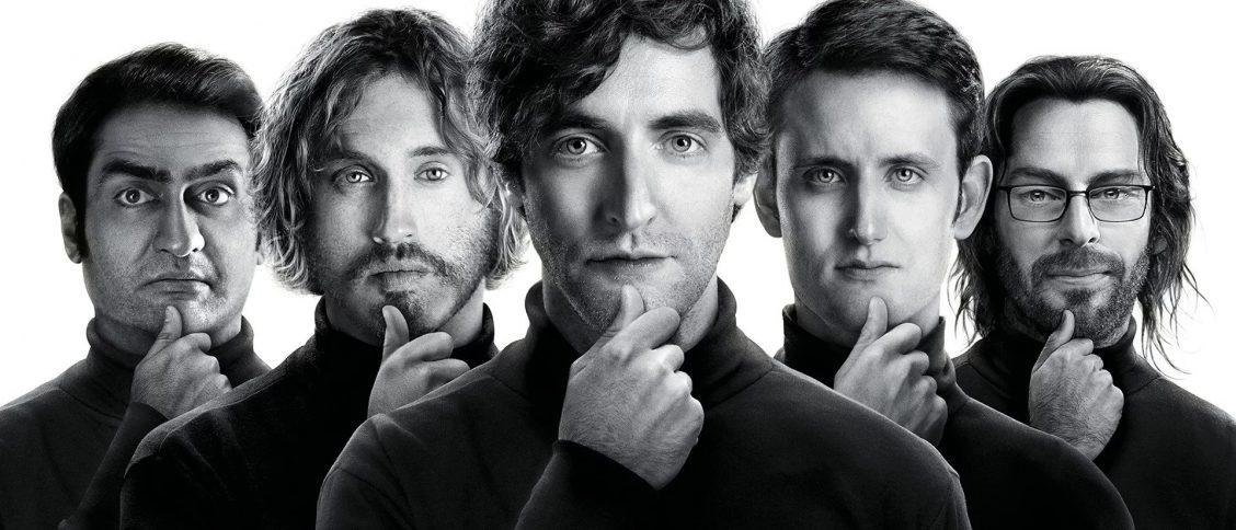 Silicon Valley Serie TV